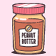 Peanut Butter - GraphicRiver Item for Sale