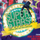 Superstars Poster Template - GraphicRiver Item for Sale