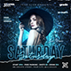 Night Club Party Flyer - GraphicRiver Item for Sale
