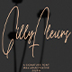 Gilly Fleurs Signature Font - GraphicRiver Item for Sale