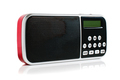 Red Pocket Radio - PhotoDune Item for Sale