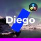 Elegant Corporate Titles For DaVinci Resolve - VideoHive Item for Sale