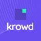 Krowd - Crowdfunding & Charity WordPress Theme - ThemeForest Item for Sale