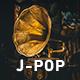 This is Upbeat J Pop