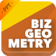 Geometry Business Infographics - GraphicRiver Item for Sale