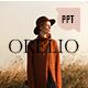 Orelio Powerpoint - GraphicRiver Item for Sale