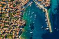 Costal View of Dubrovnik. Croatia - PhotoDune Item for Sale