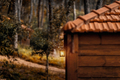 Cabin in the Woods - PhotoDune Item for Sale