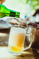 Refreshing Cold Beer - PhotoDune Item for Sale