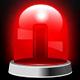 Alarm Danger 2 - AudioJungle Item for Sale