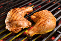 Grilled chicken thigh - PhotoDune Item for Sale