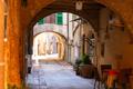 Magic streets of Montepulciano, Tuscany - PhotoDune Item for Sale