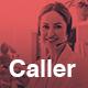 Callerr – Call Center Service & Telemarketing Elementor Template Kit - ThemeForest Item for Sale