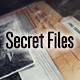 History   Secret Files - VideoHive Item for Sale