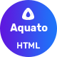 Aquato - Drinking Water Delivery HTML Template - ThemeForest Item for Sale