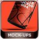 Wine Bottle Mockup 004 - GraphicRiver Item for Sale