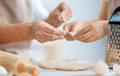 Hands preparing dough - PhotoDune Item for Sale