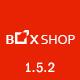 BoxShop - Responsive WooCommerce WordPress Theme - ThemeForest Item for Sale
