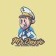 Sailor - GraphicRiver Item for Sale