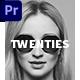 Typography - Premiere Pro