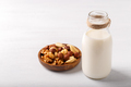Healthy natural non dairy milk - PhotoDune Item for Sale