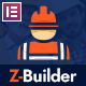 Z-Builder - Construction Elementor Template Kit - ThemeForest Item for Sale