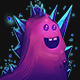 Slime Characters - GraphicRiver Item for Sale