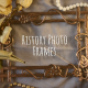 History Photo Frames Cinematic Opener - VideoHive Item for Sale