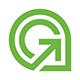 Arrow Up Grow Symbol Logo - GraphicRiver Item for Sale