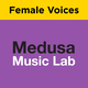 Female Voice Wow Pack