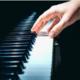 Musical Piano Gliss
