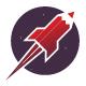 Rocket Pencil Logo - GraphicRiver Item for Sale