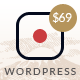 SushiFushi - Japanese & Asian Restaurant WordPress Theme - ThemeForest Item for Sale