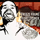 Freeze Frame Fight Opener - VideoHive Item for Sale
