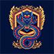 Dragon Ornament - GraphicRiver Item for Sale