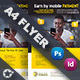 Mobile Payment Flyer Templates - GraphicRiver Item for Sale