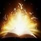 Fire Spell Explosion