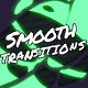 Smooth Transitions // Mogrt - VideoHive Item for Sale