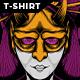Mask Geisha Hannya - GraphicRiver Item for Sale
