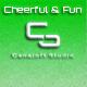 Upbeat Ukulele Happy Summer