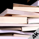 Stack Of Books - VideoHive Item for Sale