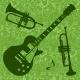 Atmospheric Guitar Logo - AudioJungle Item for Sale