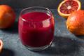 Cold Refreshing Blood Orange Juice - PhotoDune Item for Sale