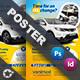 Car Maintenance Poster Templates - GraphicRiver Item for Sale