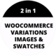 WooCommerce Additional Variation Swatches And Images PRO