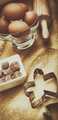 Making Cookies at Home - PhotoDune Item for Sale
