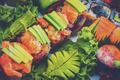 Tasty Sushi Set - PhotoDune Item for Sale