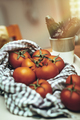 Fresh Tomatoes in the Kitchen - PhotoDune Item for Sale