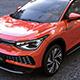 2022 Volkswagen ID.6 - 3DOcean Item for Sale