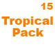 Summer Tropical Dream Pack